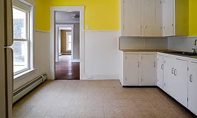 Living Room, 9 King St, 0