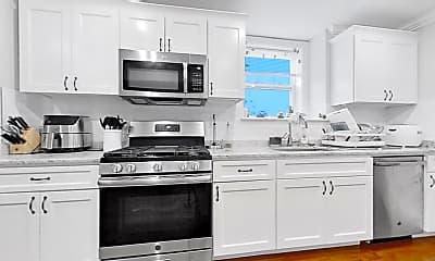 Kitchen, 36 Monmouth St., #3, 0