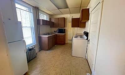 Kitchen, 401 N Rowley St, 2