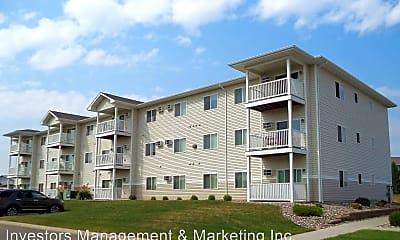 Building, 110 41st Ave SE, 1