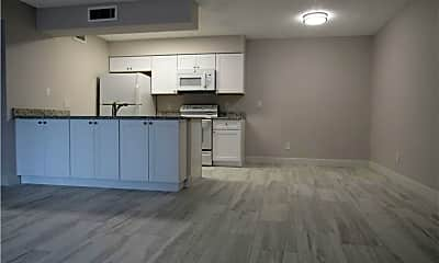 Kitchen, 5315 Summerlin Rd 1507, 1