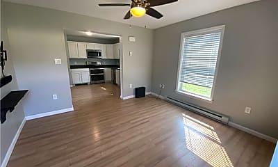 Living Room, 31 Ashworth Ave, 1