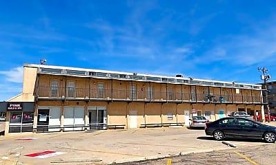 Building, 1619 University Ave, 0