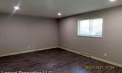 Bedroom, 2031 S Fairway Ave, 1