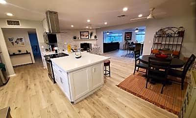 Kitchen, 2642 N 73rd Pl, 1