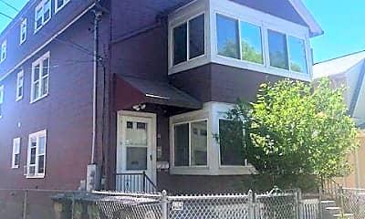 Building, 33 Purvis St, 2