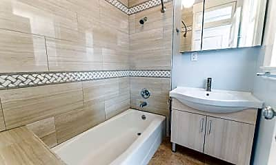 Bathroom, 460 Columbus Ave, 2
