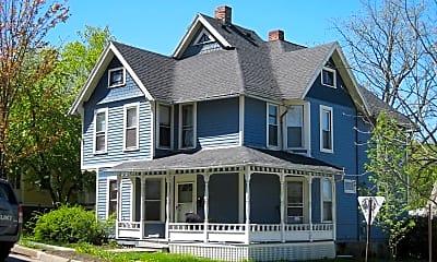 Building, 502 S Aurora St, 0