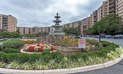 Community Signage, 8370 Greensboro Dr 306, 1