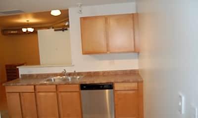 Kitchen, 511 Central Ave NE, 1