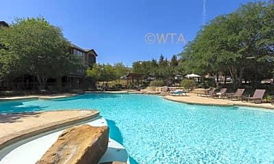 Pool, 17239 Shavano Ranch, 0