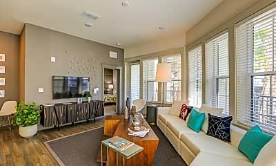Living Room, Arcos, 1