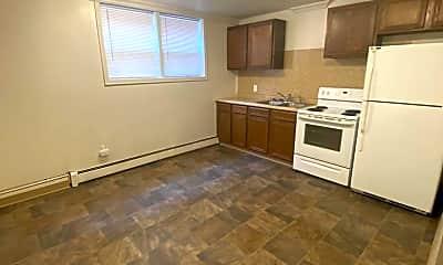 Kitchen, 1013 A St, 1