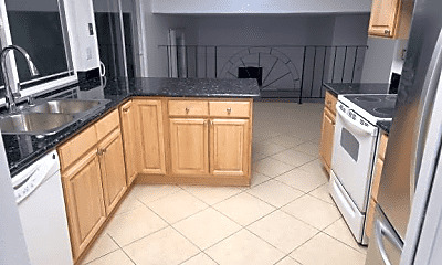 Kitchen, 4936 New World Dr, 1