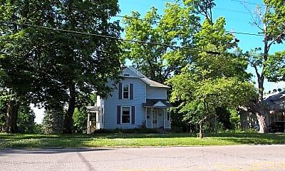 Building, 10 Fayette St E, 1