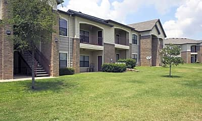 Building, High Meadow Apartments, 0