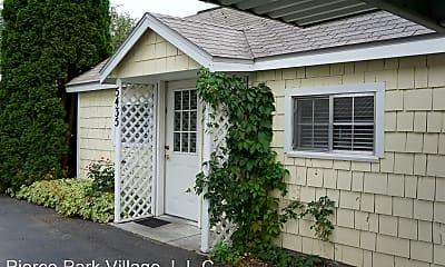 Building, 5435 N Pierce Park Ln, 0