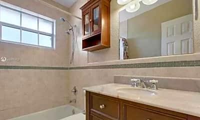 Bathroom, 8130 NW 16th St, 0