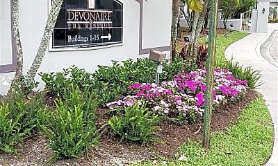 Community Signage, 711 SW 111th Way 306, 2