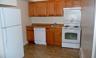 Kitchen, 101 E Baltimore Ave, 1