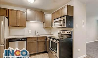 Kitchen, 1555 Grove St, 1