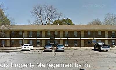 Building, 3600 N 48th St, 0