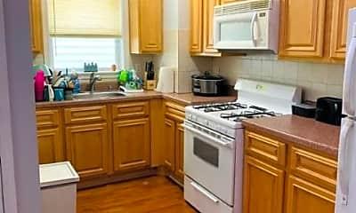 Kitchen, 33 W 16th St 2, 1
