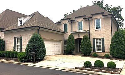 Building, 4944 Princeton Grove Cove, 0