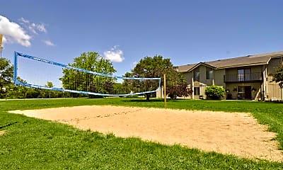 Parquelynn Village, 2