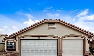Building, 4533 E Muriel Dr, 0