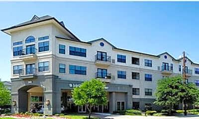 Building, 2801 Live Oak St, 1