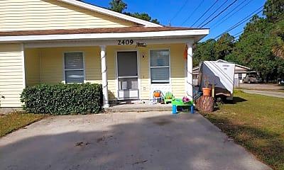 Building, 2409 Allison Ave, 0