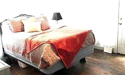 Bedroom, 2522 21st St, 2