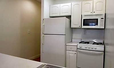 Kitchen, 332 W 47th St, 0