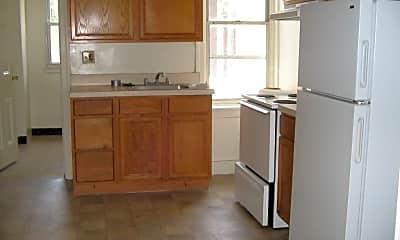 Kitchen, 505 South Street, 1