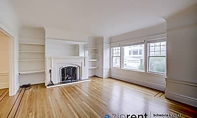 Living Room, 232 15Th Ave, 1
