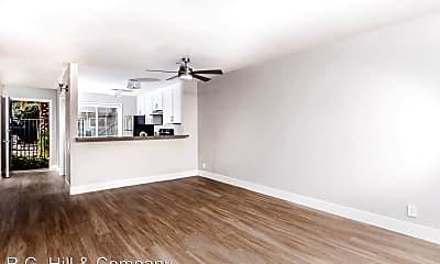 Living Room, 85 Santa Barbara Road, 1