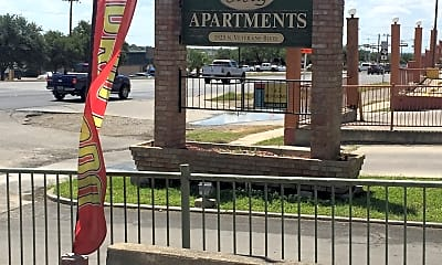 Holly Apartment Homes, 1