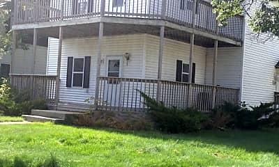 Building, 1121 Bemidji Ave N, 1