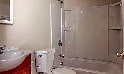 Bathroom, 135 E Cook Rd, 2