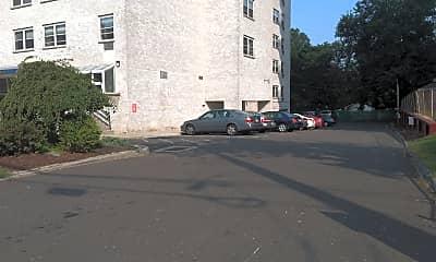 Bridgeport Elderly Apartments, 2