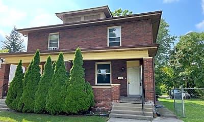 Building, 2514 S Hanna St, 0