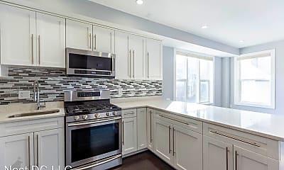 Kitchen, 1513 Oak St NW, 1