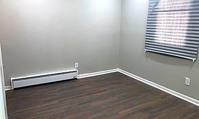 Bedroom, 1719 N 25th St 1, 1