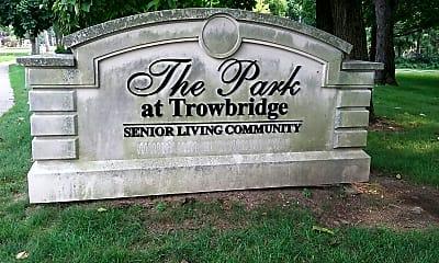 Park At Trowbridge, The, 1