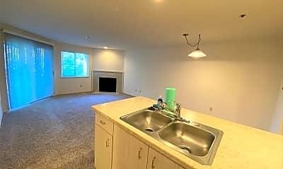 Kitchen, 9200 Woodinville - Redmond Rd NE, 1
