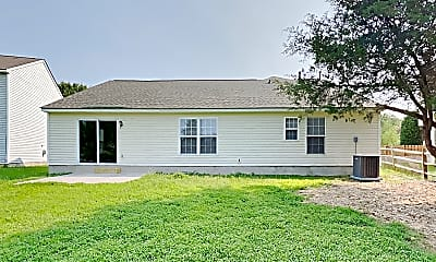 Building, 6586 Long Nook Lane, 2