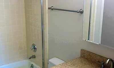 Bathroom, 391 CENTRAL AVE, 2