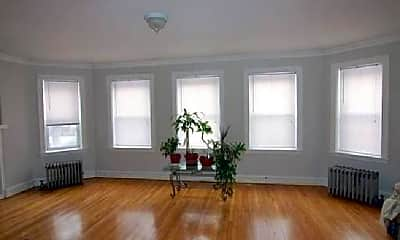 Living Room, 1740 W Albion Ave, 0