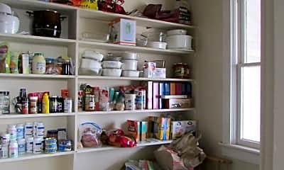 Kitchen, 12 W King St, 1